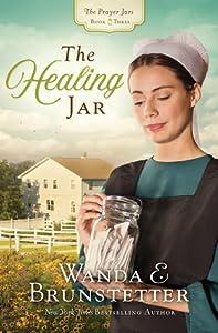 The Healing Jar (The Prayer Jars #3)