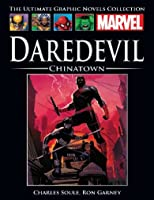 Daredevil: Chinatown (Marvel Ultimate Graphic Novels Collection)