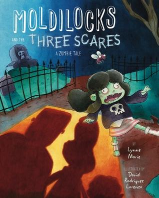 Moldilocks and the Three Scares: A Zombie Tale