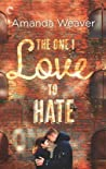 The One I Love to Hate (The Romano Sisters, #1)