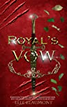 Royal's Vow by Elle Beaumont