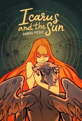 Download (PDF)~ Icarus and the Sun BY : Gabriel Picolo - ndirtiya