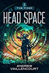 Head Space (The Fixer, #6)