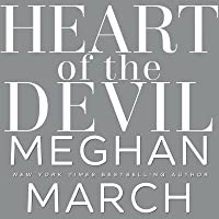 Heart of the Devil: The Forge Trilogy, book 3 (Forge Trilogy, 3)