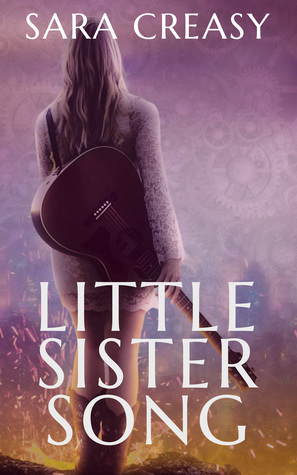 Little Sister Song (Wynter Wild #1)