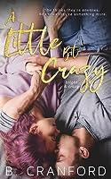 A Little Bit Crazy (Bright and Crazy #2)
