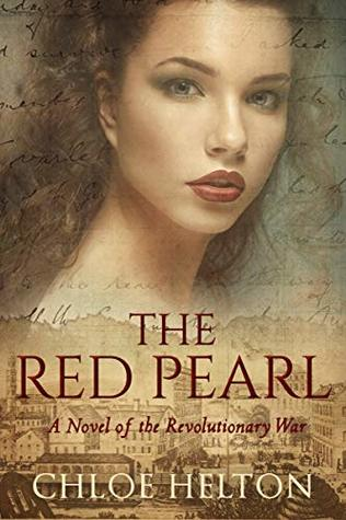 The Red Pearl: A Novel of the American Revolution