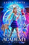 Night Shifter (Magical Creatures Academy #1)