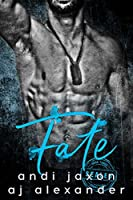 Fate (SEAL'ed Book 3)