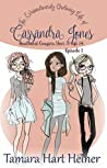 Episode 1: Never Been Kissed: The Extraordinarily Ordinary Life of Cassandra Jones (Southwest Cougars Year 3: Age 14)
