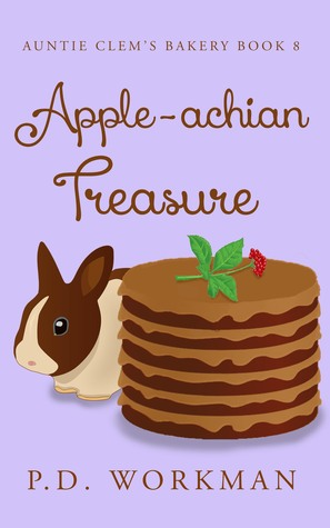 Apple-achian Treasure