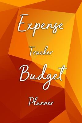 Expense Tracker Budget Planner: Keep Track Daily Record about Personal Financial Planning (Cost, Spending, Expenses). Ideal for Travel Cost, Family Trip Anderson Klams