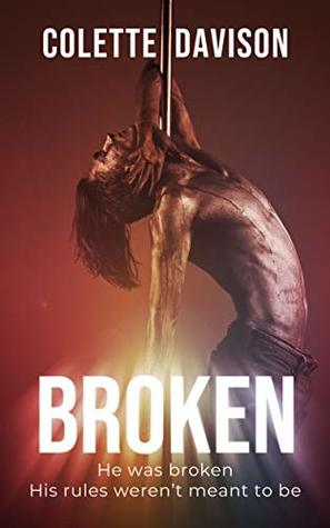 Broken (Heaven and Hell Club #1)