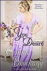 As You Desire