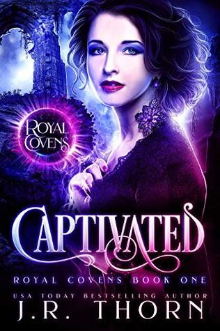 Captivated by J.R. Thorn
