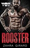Rooster (Rebel Riders MC Book 4)