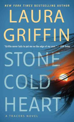 Stone Cold Heart (Tracers #13)