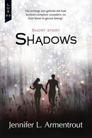 Shadows by Jennifer L. Armentrout