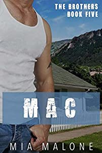 Mac (The Brothers #5)