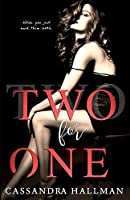 Two for One: An Unconventional Romance (MFM)