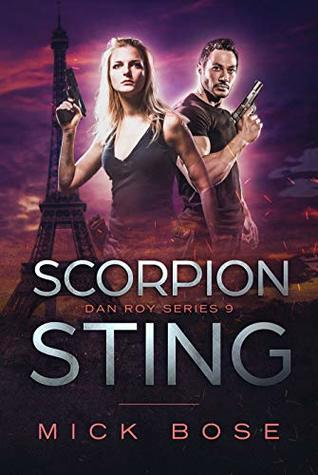 Scorpion Sting (Dan Roy, #9)