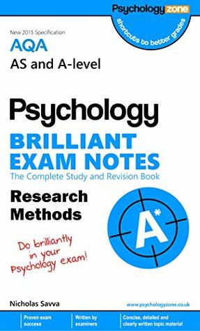 Aqa psychology research methods past papers popular book review ghostwriter service au