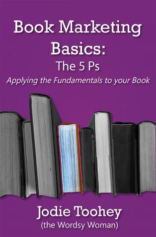 Book Marketing Basics: The 5 Ps