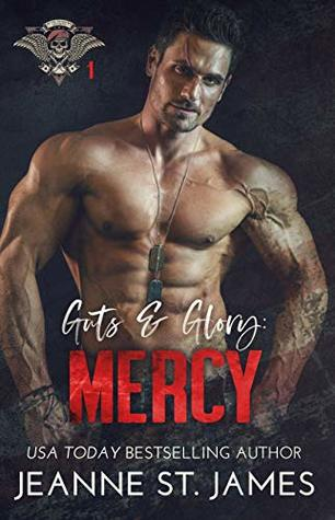 Guts & Glory: Mercy (In the Shadows Security, #1)