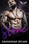 Stone (The Lost Boys MC #2)