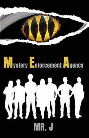 Mystery Enforcement Agency