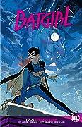 Batgirl, Volume 4: Strange Loop