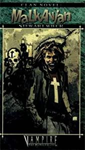 Malkavian (Vampire: The Masquerade: Clan Novel, #9)