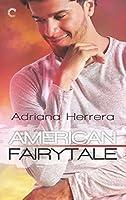 American Fairytale (Dreamers, #2)
