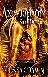 Axeviathon: Son of Dragons (Pantheon of Dragons, #2)