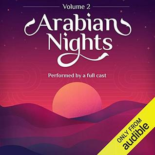 Arabian Nights by Marty Ross