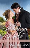 The American Duke (The Stafford Sisters Book 2)