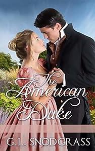 The American Duke (The Stafford Sisters, #2)