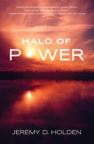 Halo of Power by Jeremy Holden