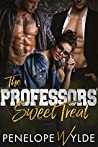 The Professors' Sweet Treat (Dirty Little Dares #1)
