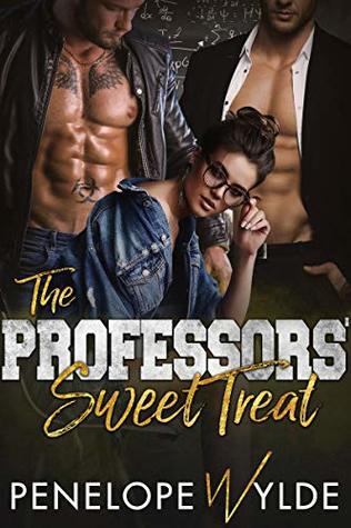 The Professors' Sweet Treat