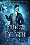Prince of Death (Lords of the Underworld #1)