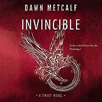 Invincible: A Twixt Novel