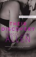 Their Discovery (Legally Bound, #3)