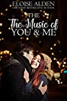 The Music of You and Me: A Clean and Wholesome Romantic Novella (Canterbury Romance Book 3)