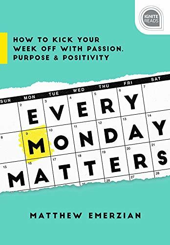 Every Monday Matters- How to Kick