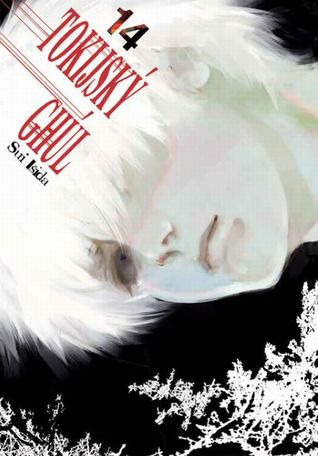 Tokijský ghúl 14 (Tokyo Ghoul, #14)