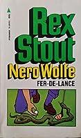 Fer-de-Lance (Nero Wolfe, #1)