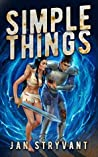 Simple Things (The Valens Legacy #13)
