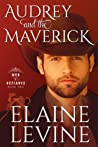 Audrey and the Maverick (Men of Defiance, #2)