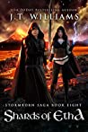 Shards of Etha (Clockmaster's Shroud #2; Stormborn Saga #8)